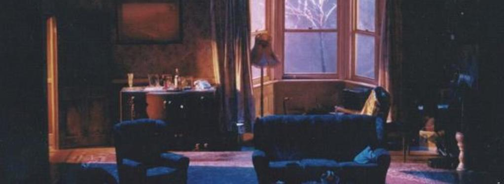 Photograph from It's Now Or Never - lighting design by Ian Saunders