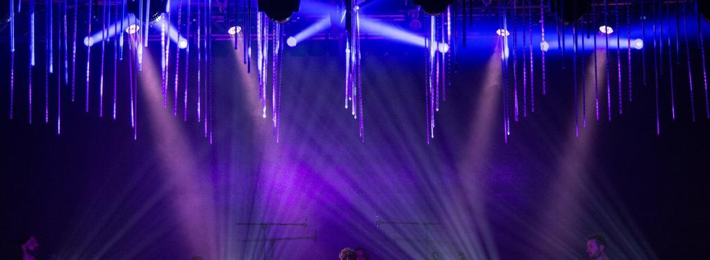 Photograph from Vița de vie - Concert - lighting design by alinpopa