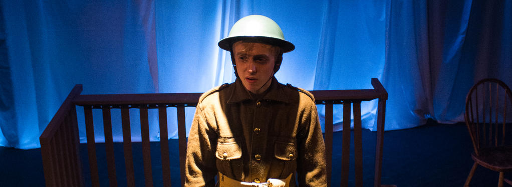 Photograph from Private Peaceful - lighting design by nathanbillis