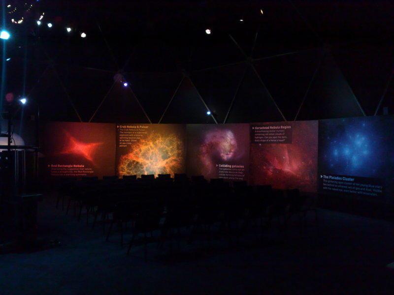 Photo the association of lighting designers
