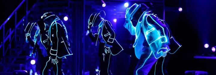 GLP Michael Jackson GLP impression FR1