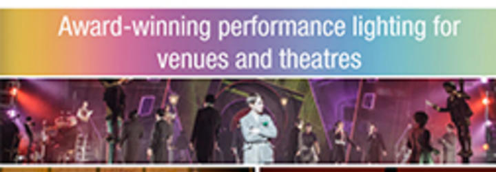 chroma q demonstrates full range of theatrical lighting solutions at