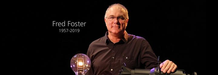 RIP Fred Foster, ETC Founder and CEO