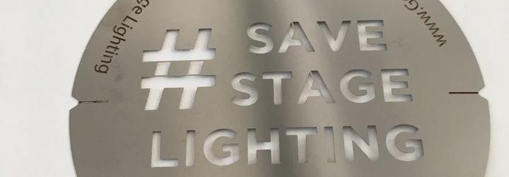 #Savestagelighting update January 2019