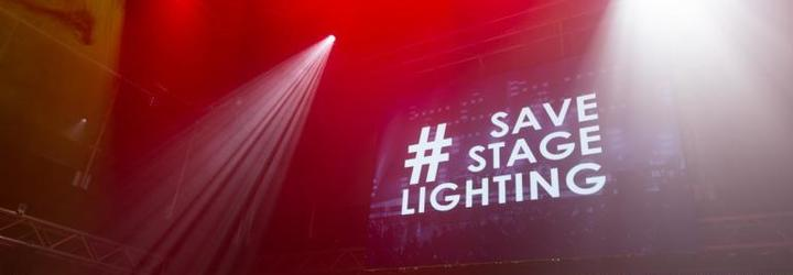 #SaveStageLighting Update Nov 2018