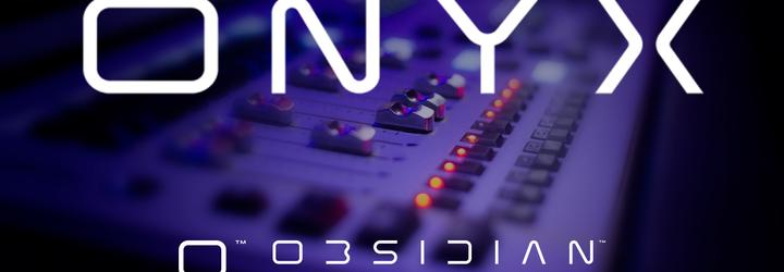 ONYX by Obsidian