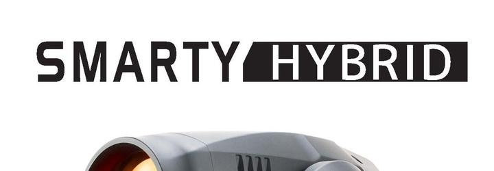 Smarty Hybrid Ultimate Warranty