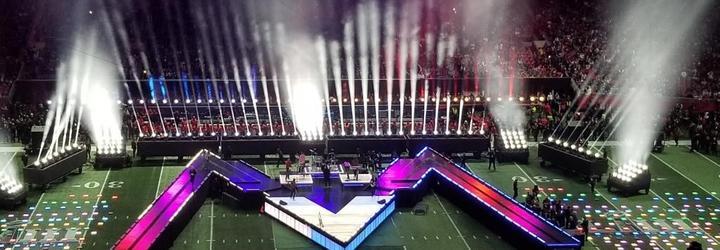 Super Bowl LIII Halftime Show