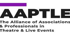 Logo - Alliance of Associations and Profesionals in Theatre & Live Events