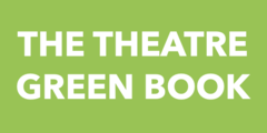 The Theatre Green Book title
