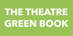 The Theatre Green Book title