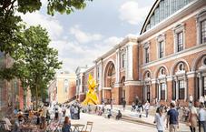 London Olympia PLASA £1billion make-over