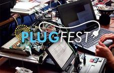 PLASA PlugFest in Europe