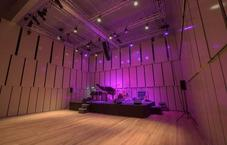 Liverpool Philharmonic purchases ChromaQ house lights