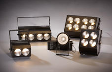ETC & GDS Arc light system sales and distribution