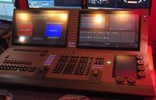 ETC EoS on TV in Dubai