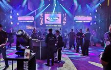 Elation at LDI 2018