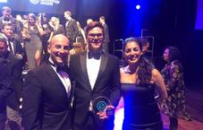 Event Tech Awards 2018