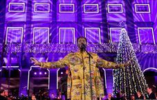 Canary Islands Christmas gets the Ayrton Treatment