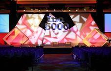 Inc. 5000 Awards 2018