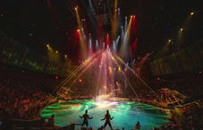 House of Dancing Water Show Spectacular