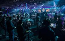 Robe Lights 2019 TPi Awards