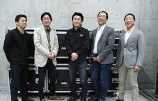 Ayrton appoints PRG K.K new exclusive distributor Japan
