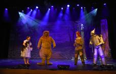 Wizard of Oz New Albany HS