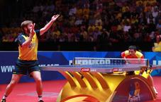 World Table Tennis Championships
