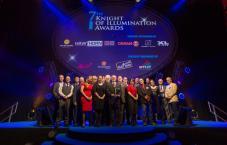 The 2014 KOI Award Winners and Organisers