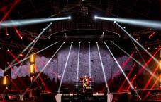 Claypaky The X Factor Malta
