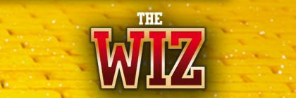 Photograph from The Wiz - lighting design by Jack Holloway
