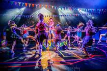 Photograph from In the Heights - lighting design by smcalister125