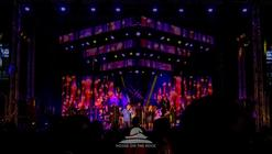 Photograph from Experience 12 - lighting design by grahamrobertslx