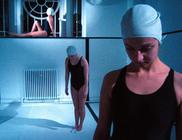 Photograph from Deep End - lighting design by Azusa Ono