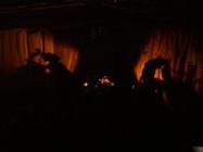 Photograph from Art Festival Echigo Tsumari Triennale - lighting design by Azusa Ono