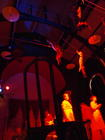 Photograph from The Gut Girls - lighting design by Steve Lowe