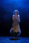 Photograph from Requiem for Tomorrow - lighting design by Richard Williamson