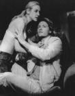 Photograph from A Lie of the Mind - lighting design by Marty Langthorne