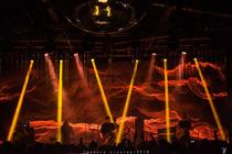 Photograph from Vița de vie - Concert - lighting design by alinpopa