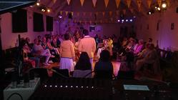 Photograph from Hi-De-Hi - lighting design by HeleneSmithLx
