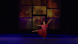 Photograph from Moving Screens - lighting design by jonathanchan004