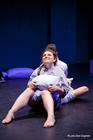 Photograph from Lights Out - lighting design by Sherry Coenen