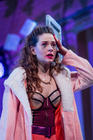 Photograph from La Cenerentola - lighting design by josetevar