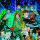 Photograph from Madagascar the Musical - lighting design by smcalister125
