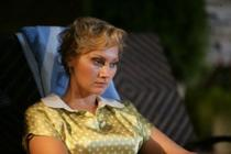 Photograph from All My Sons - lighting design by Chris Jaeger