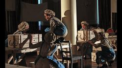 Photograph from 306: Day - lighting design by Kate Bonney