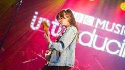 Photograph from BBC Radio1 Big Weekend - lighting design by grahamrobertslx
