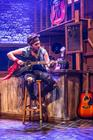 Photograph from Rock of Ages - lighting design by smcalister125