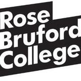 Rose Bruford Librarian's picture